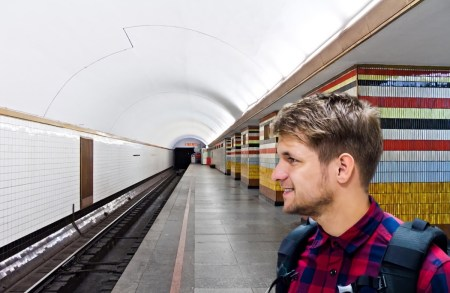 4G в киевском метро теперь ничего не угрожает (кроме коронавируса)