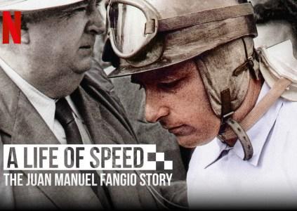 Рецензия на документальный фильм A Life of Speed: The Juan Manuel Fangio Story / «История Хуана Мануэля Фанхио»