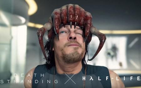 Death Stranding выйдет на PC 2 июня