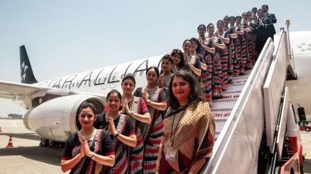 Индийское правительство разрешило местным авиакомпаниям предоставлять на борту самолетов услугу доступа в интернет через Wi-Fi