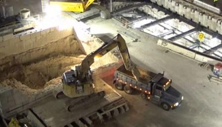 The Boring Company строит высокоскоростную подземку в Лас-Вегасе с использованием фирменных кирпичей (тех самых, из добываемой в процессе бурения породы)