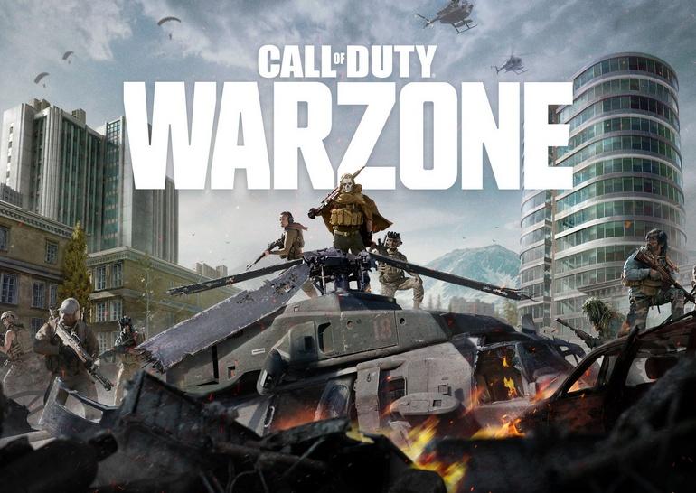 Call of Duty: Warzone – Королевская битва и кое-что еще даром
