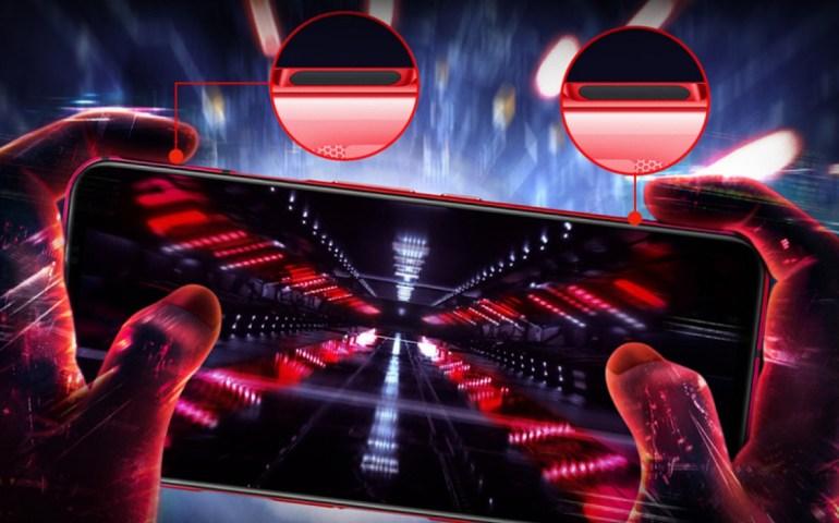 Игровой смартфон Nubia Red Magic 5G получил дисплей с частотой 144 Гц, до 16 ГБ ОЗУ, активную систему охлаждения и цену от $540