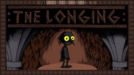 THE LONGING: приключение в четыре сотни дней