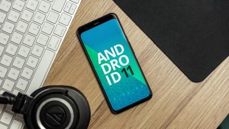 Google выпустила Android 11 Developer Preview 2