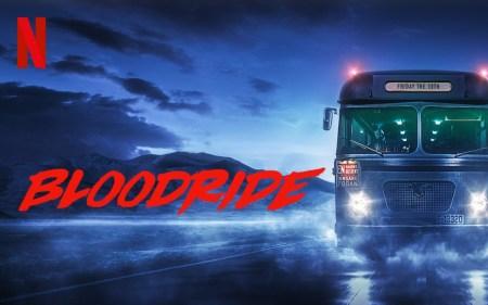 Рецензия на сериал «Кровавая поездка» / Bloodride