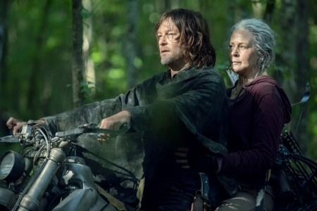 Из-за пандемии Covid-19 десятый сезон зомби-сериала The Walking Dead закончится не на финальном эпизоде