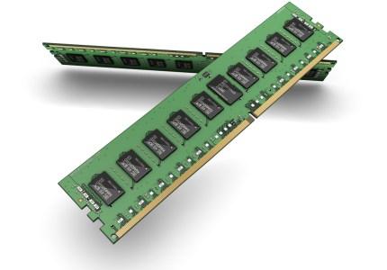 Samsung отгрузила первый миллион модулей DDR4, изготовленных с применением EUV-литографии, и планирует начать производство DDR5 в 2021 году