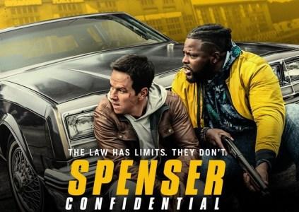 Рецензия на фильм Spenser Confidential / «Правосудие Спенсера»