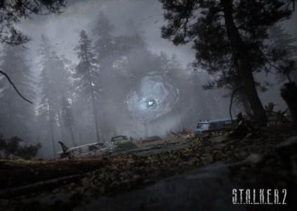 GSC Game World опубликовала первый скриншот из S.T.A.L.K.E.R. 2