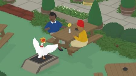 Game Developers Choice Awards 2020: Игрой года стала Untitled Goose Game, больше всего наград собрали Control, Disco Elysium и Baba is You [видео]