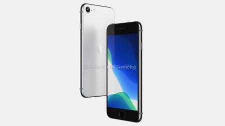 iPhone SE 2 (9): все, что нам известно о новом смартфоне Apple