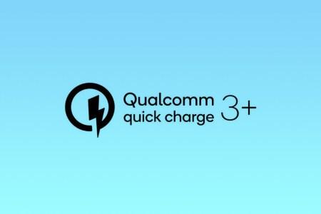 За 15 минут до 50%. Qualcomm представила быструю зарядку Quick Charge 3+ для массовых смартфонов