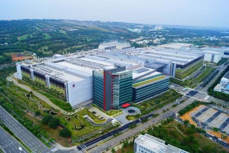 TSMC полностью развернула серийный выпуск 5-нанометровой продукции