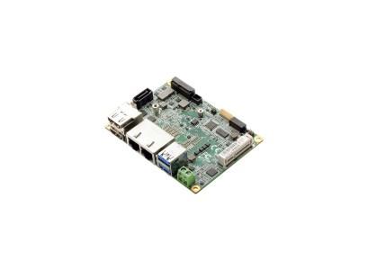 Aaeon PICO-WHU4 – микрокомпьютер размерами с Raspberry Pi, но чипом Intel, до 16 ГБ ОЗУ и ценой от $780