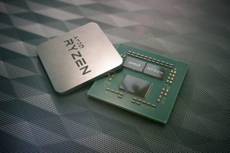 Не ждите настольных процессоров AMD с поддержкой DDR5 раньше 2022 года