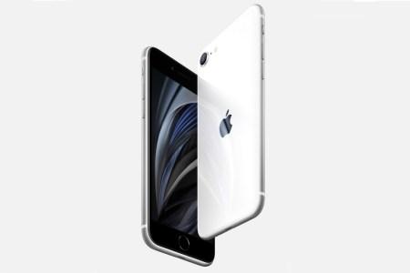«Народный» Apple iPhone SE поступил в продажу