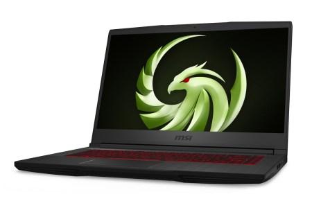 Ryzen 4000 и Radeon RX 5500M. Геймерские ноутбуки MSI Bravo 15 и Bravo 17 поступают в продажу