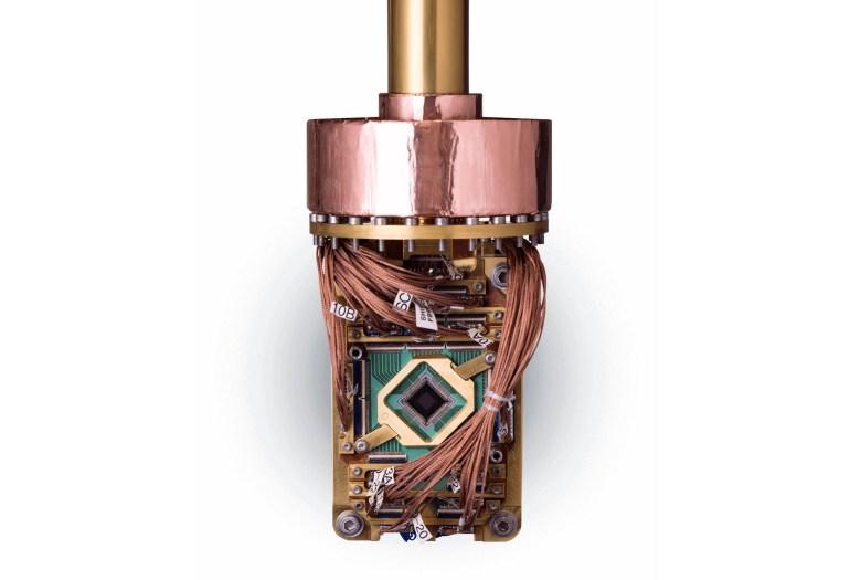 D-Wave предоставляет бесплатный доступ к квантовым системам для поиска решений против коронавируса