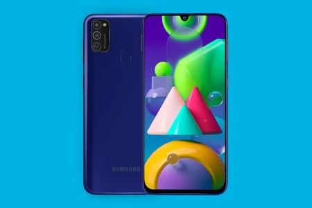 Samsung Galaxy M21 добрался до Украины, цена — 6 299 грн