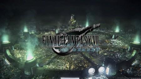 Final Fantasy VII Remake: новый взгляд на старую фантазию