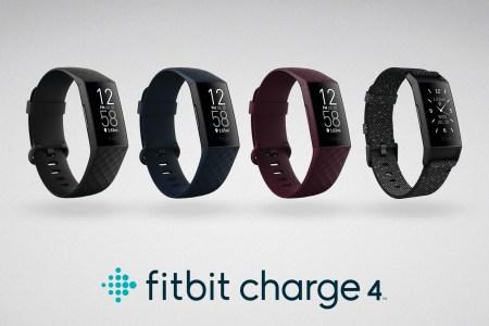Анонсирован новый фитнес-браслет Fitbit Charge 4 со встроенным GPS, отслеживанием сна, управлением Spotify и платежами Fitbit Pay по цене $150