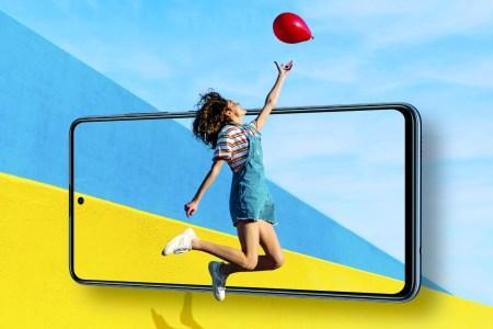 Первые середнячки с 5G и потенциальный 100-долларовый бестселлер. Samsung представила новые смартфоны Galaxy A51 5G, Galaxy A71 5G и Galaxy A01