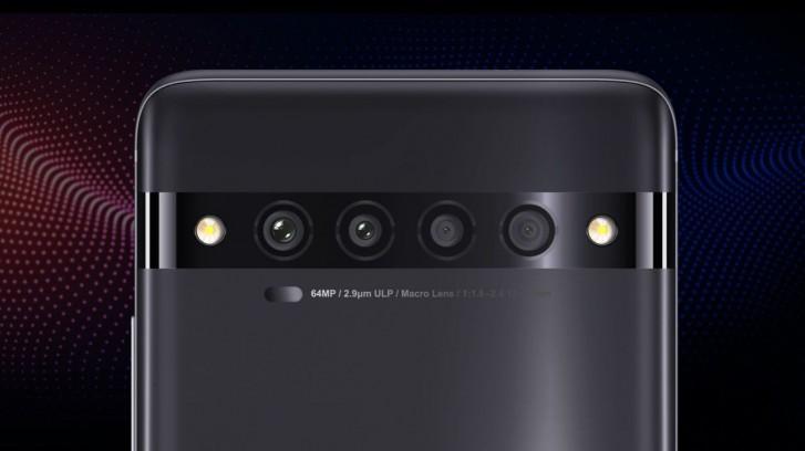 Анонсированы смартфоны TCL 10 Pro, 10 5G и 10L с четырьмя камерами и поддержкой HDR10