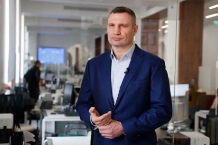«Серверы продолжают отбивать атаки»: Виталий Кличко заявил, что DDоS-кибератака на сервисы КГГА продолжается уже несколько дней