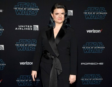 Disney+ заказал еще один новый сериал по вселенной Star Wars, он будет про женщин и снимет его шоураннер «Russian Doll» Лесли Хэдланд