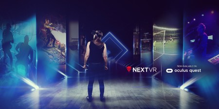 Apple планирует купить за $100 млн стартап NextVR, разрабатывающий технологии для виртуальной реальности