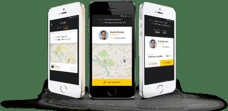 Конкурент BlaBlaCar. В Украине запустился новый онлайн-сервис поиска автомобильных попутчиков RideCheap