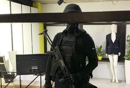 HL Alyx, который мы заслужили — украинский VR-симулятор обыска Underdog. Страх-OFF с тренингами за $2000