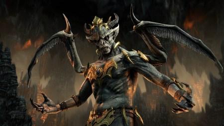 В The Elder Scrolls Online можно играть бесплатно до 13 апреля, также доступен пролог новой главы Greymoor