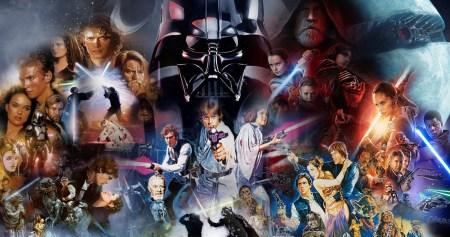 В честь «Дня Звездных Войн» все фильмы саги Star Wars, включая последний The Rise of Skywalker, выйдут на стриминговой платформе Disney Plus