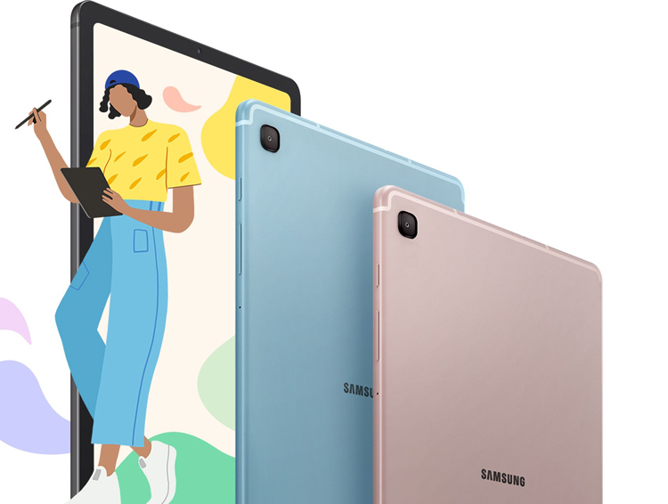 Анонсирован планшет Samsung Galaxy Tab S6 Lite с 10,4-дюймовым дисплеем, поддержкой S-Pen и батареей ёмкостью 7040 мАч