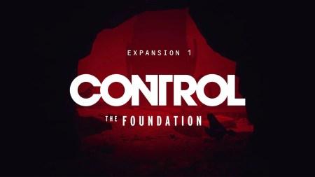 Control: The Foundation — Апокалипсис? Мы в Бюро называем это вторником