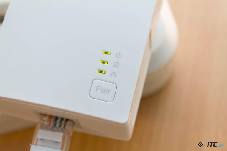 Обзор Powerline-адаптера TP-Link TL-PA7017 KIT