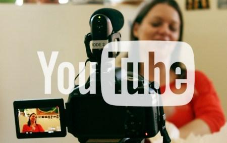 На платформе «Дія. Цифрова освіта» запустили новый образовательный сериал для молодежи «Как стать YouTube-блогером»