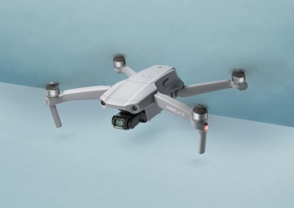 Анонсирован дрон DJI Mavic Air 2 с улучшенной камерой и увеличенным временем полёта