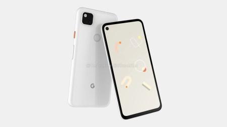 Google Pixel 4a с более ёмким хранилищем будет продаваться дешевле iPhone SE