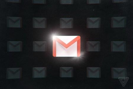 Gmail внедряет меню быстрых настроек для управления интерфейсом почтового ящика