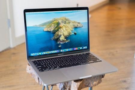 Вышло обновление macOS 10.15.5 с режимом бережной «неполной зарядки» для продления ресурса батареи