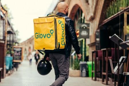 Glovo рассказал, что украинцы заказывали в сервисе доставки еды и товаров во время карантина [инфографика]