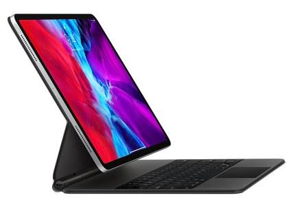 Владельцы клавиатуры Magic Keyboard для iPad Pro пожаловались на проблемы с быстрой разрядкой аккумулятора