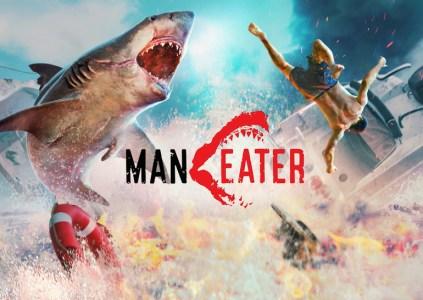 Maneater: о вкусной и нездоровой пище