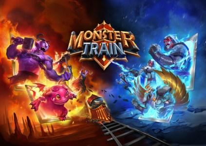 Monster Train: этот поезд в огне