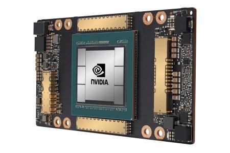 NVIDIA подтвердила, что архитектура Ampere появится и в потребительских видеокартах GeForce
