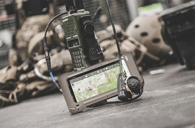 Samsung создала специальную версию смартфона Galaxy S20 Tactical Edition для нужд армии