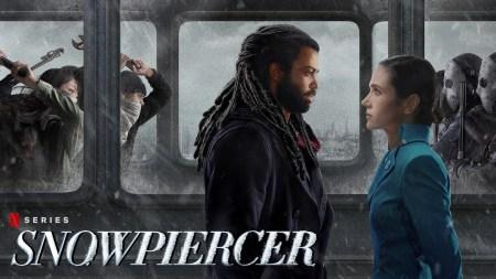 После ряда переносов премьера постапокалиптического сериала Snowpiercer / «Сквозь снег» наконец состоится, Netflix выложит первый сезон 25 мая 2020 года [трейлер]